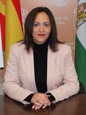 Auria María Expósito Venegas