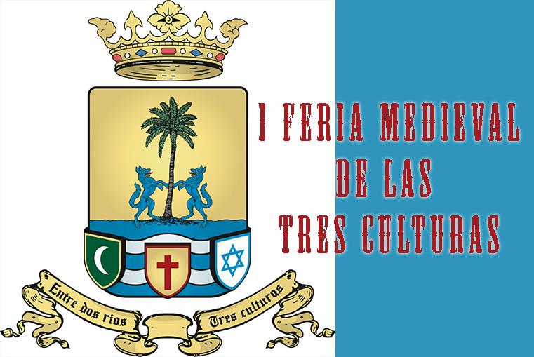 Condiciones para expositores en la I Feria Medieval de las Tres Culturas