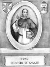 Dionisio de Sanctis (1500-1577)