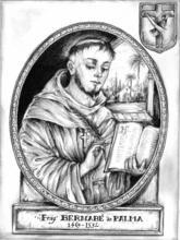 Fray Bernabé de Palma (1469-1532)