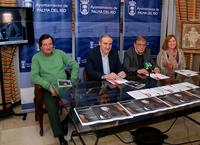 Presentación de la 37 Semana Cultural Flamenca