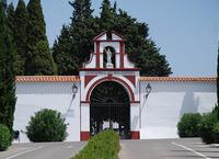 Horario especial del Cementerio Municipal