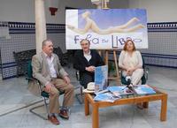 Presentación de la Feria del Libro 2017
