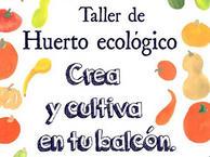 Taller Huerto Ecológico