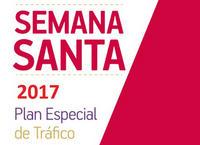 Plan Tráfico Semana Santa 2017
