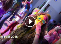 Video del BloomFest 2016